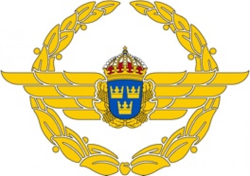 Swedish Police Wing logotyp