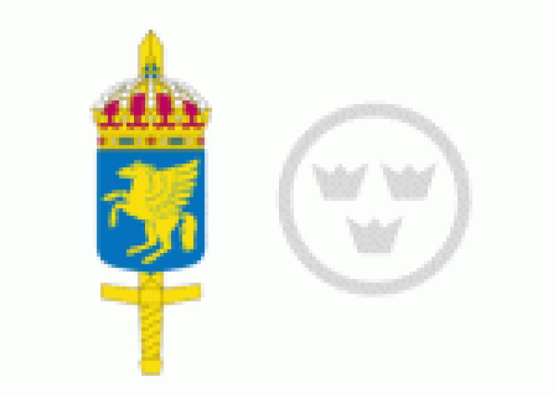 Swedish Armed Forces Helicopter Wing logotyp
