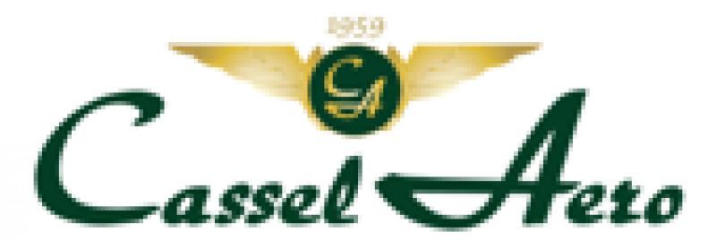 Cassel Aero logotyp