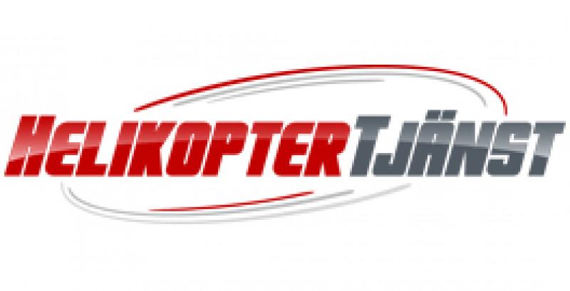Stockholms Helikoptertjänst logotyp