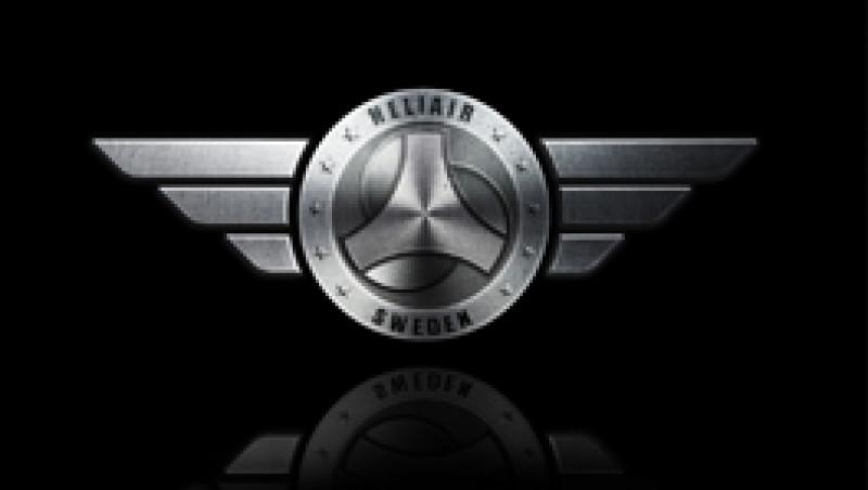 HeliAir Sweden logotyp