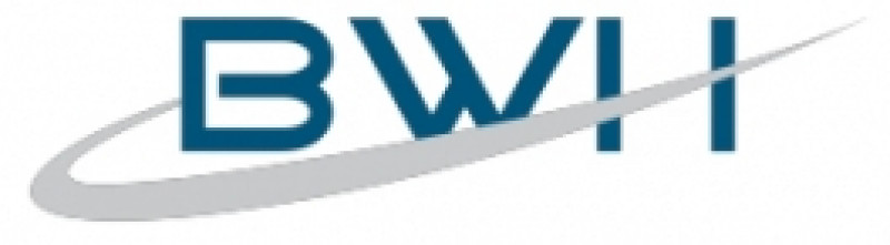 BlueWest Helicopters logotyp
