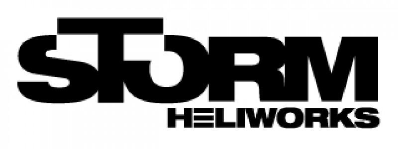 STORM Heliworks logotyp