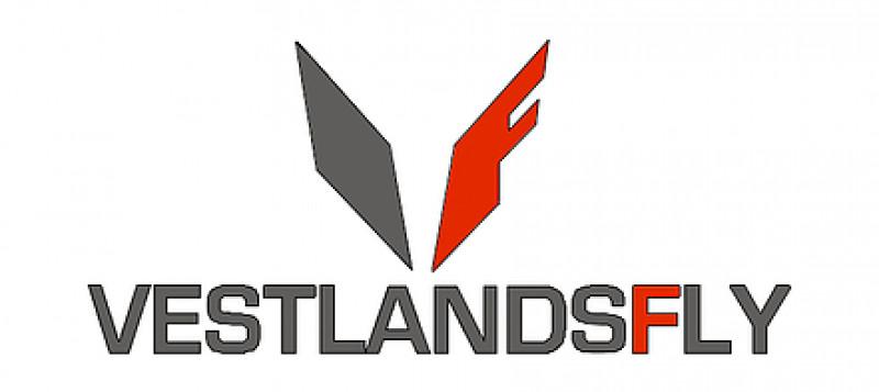 Vestlandsfly logotyp